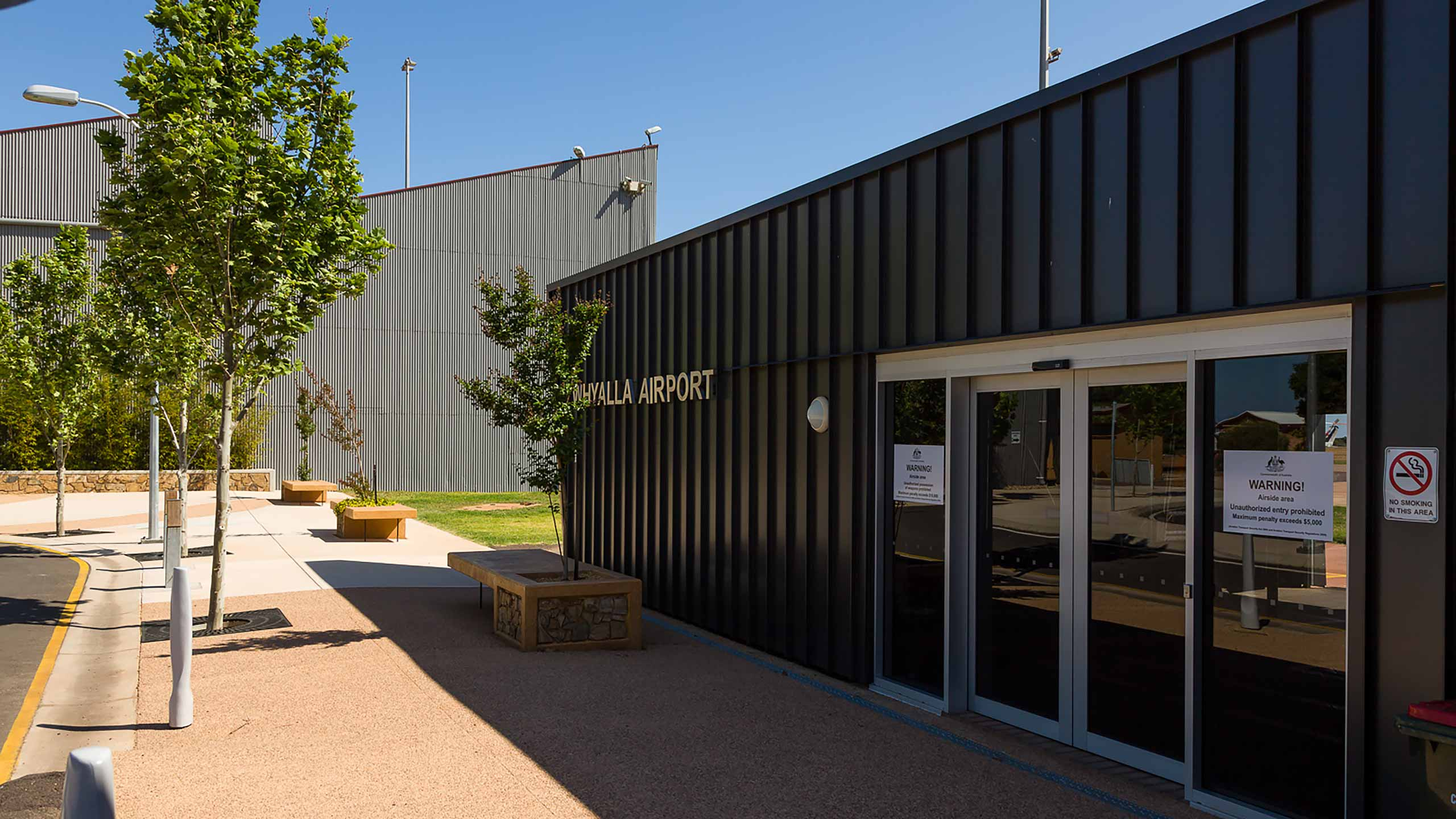 Whyalla Airport Car Hire