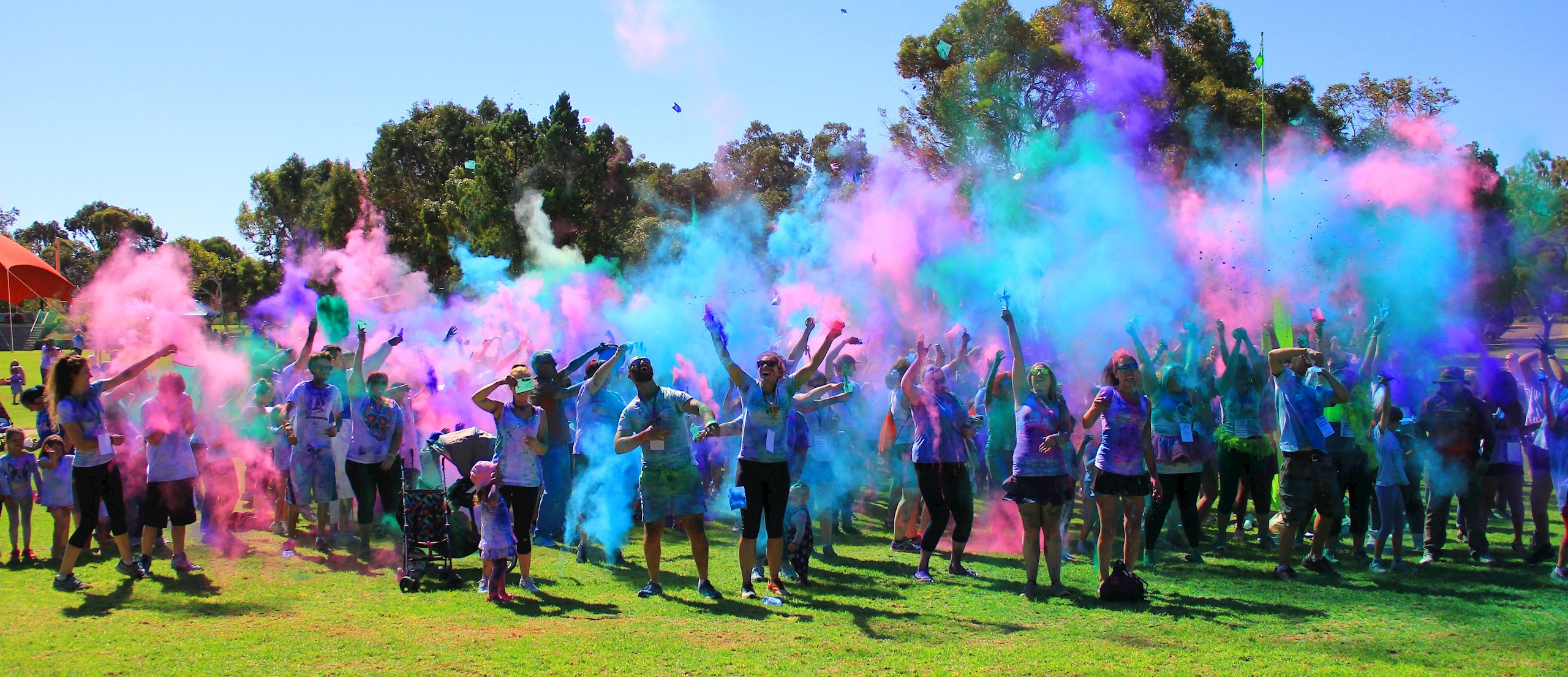 colour-run